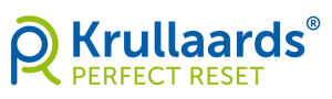 Krullaards Perfect Reset logo