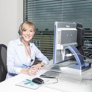 SecretariA Telefoonbeantwoording